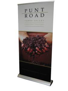 Punt Road Banner